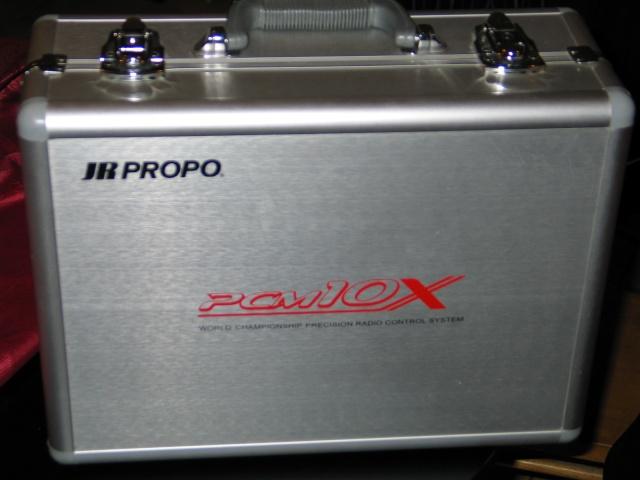 Radio JR PCM 10x Jr_00110