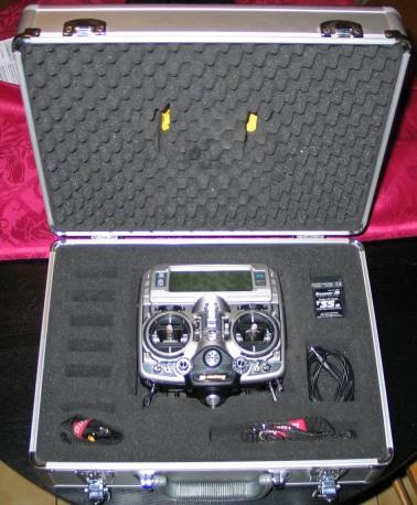 Radio JR PCM 10x Jr_00210