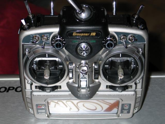 Radio JR PCM 10x Jr_00410