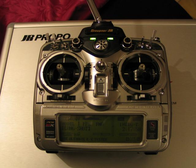 Radio JR PCM 10x Jr_00510