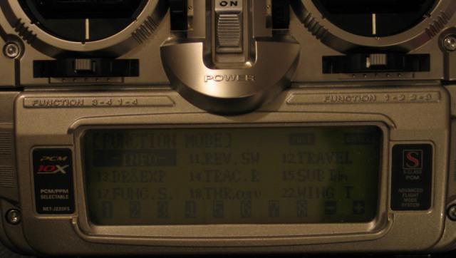 Radio JR PCM 10x Jr_00710