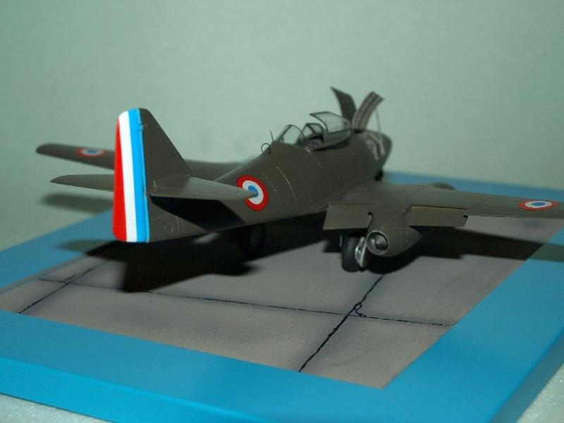 Me 262 A-1a, CEV Bretigny [Revell+CMK] 1/72 P1017212