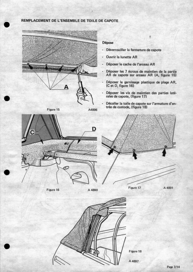 Doc Talbot : Montage/ Démontage Capote Resize16