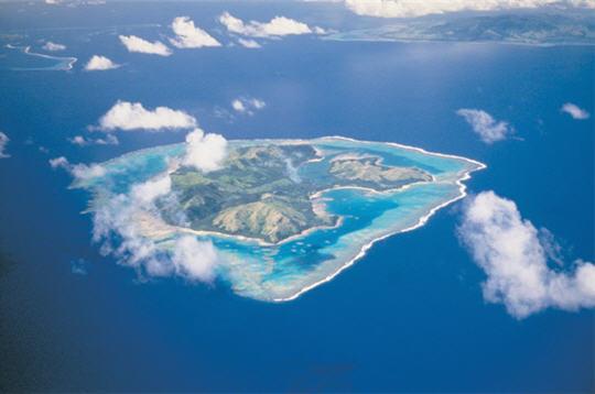 جزر فيــجي ... أو أرخبيل فيجي من اجمل مناطق العالم 110