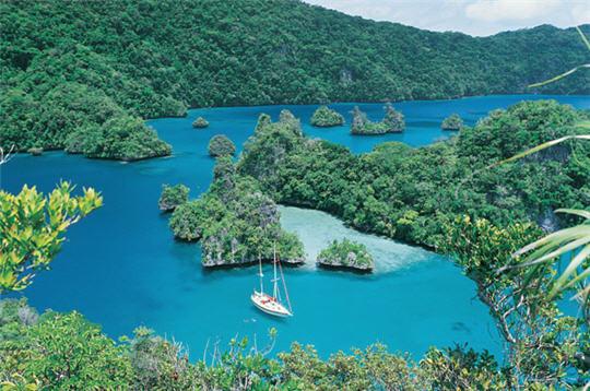 جزر فيــجي ... أو أرخبيل فيجي من اجمل مناطق العالم 210
