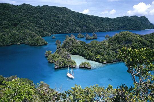جزر فيــجي ... أو أرخبيل فيجي من اجمل مناطق العالم Fidji110
