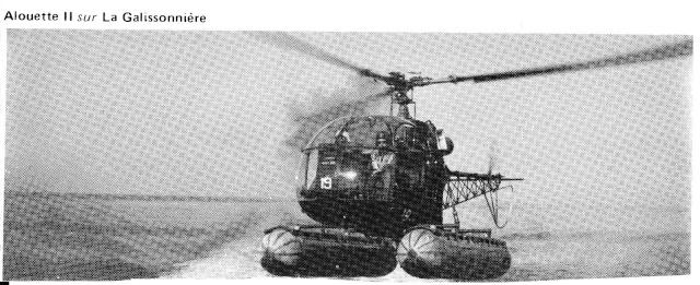 [Aéronavale divers] Hélicoptére ALOUETTE 2 - Page 2 Img_0030