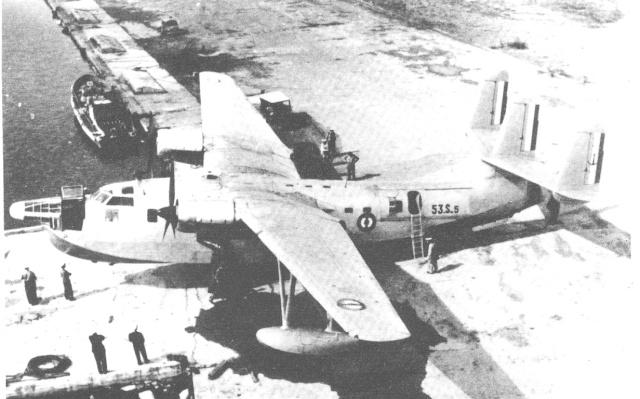 [Les anciens avions de l'aéro] Le MB 161 - Languedoc Nn14