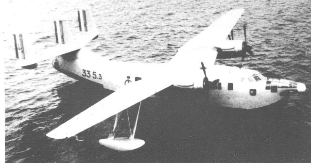 [Les anciens avions de l'aéro] Le MB 161 - Languedoc Nn17