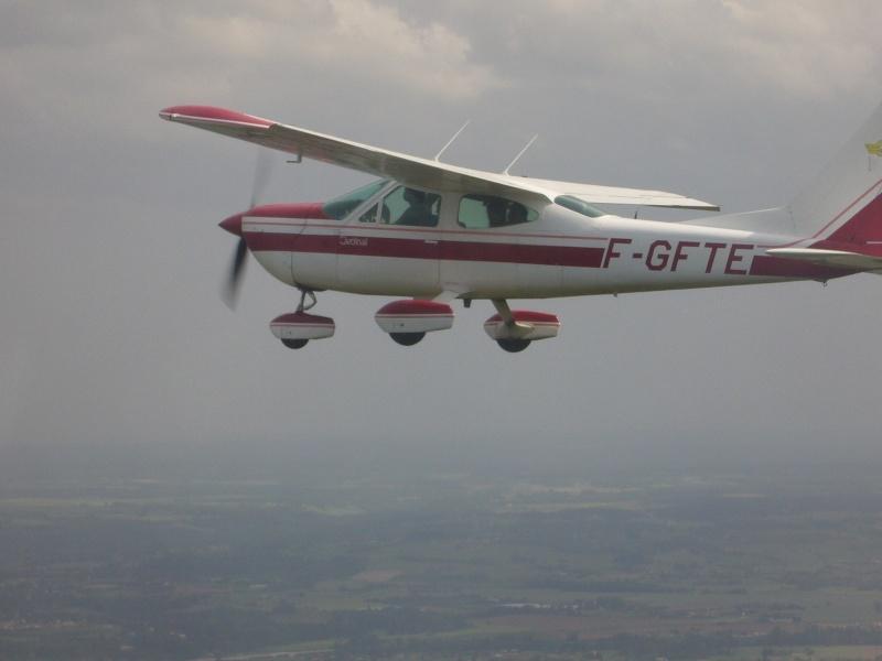 Photos; vol en patrouille C177 et R2160 P1030211