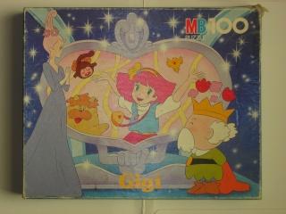 Les puzzles 80's de D.A, séries ou de  gamme de jouets.... Gigi10