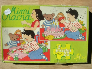 Les puzzles 80's de D.A, séries ou de  gamme de jouets.... Mimi_c10