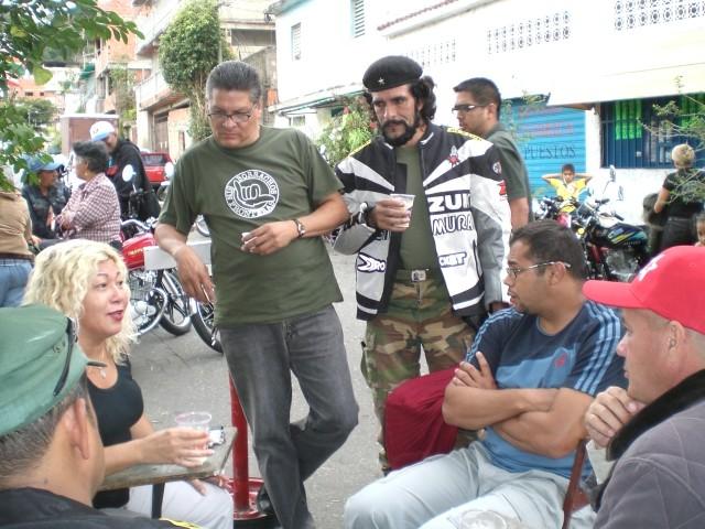 La Piedrita. 24 años de lucha y resistencia. Cimg0017