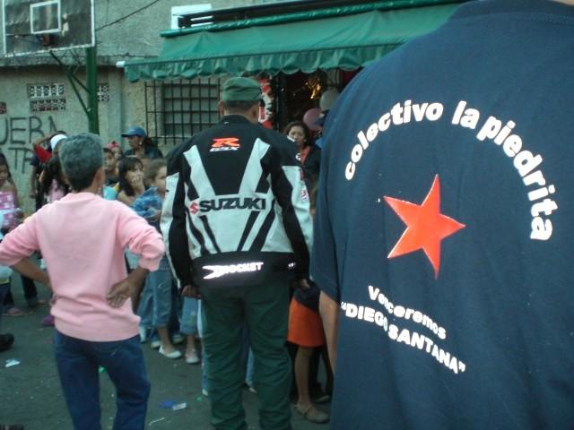 La Piedrita. 24 años de lucha y resistencia. Cimg0019