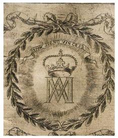 Medalla San Jose de Calasanz-emblema de los PP Escolapios Monogr11