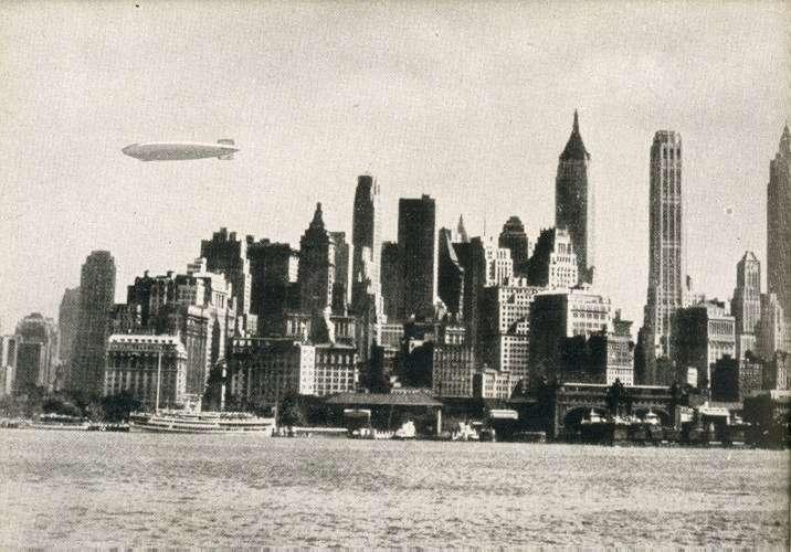 Zeppelines sobre NY 20456910