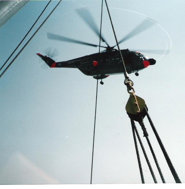 [Aéronavale divers] SUPER FRELON Sf210