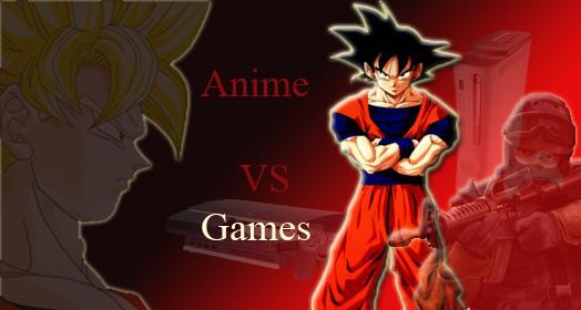 Anime und Spiele-Forum