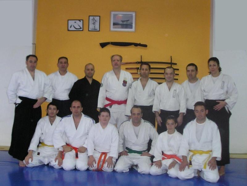 1º seminario Pedro R. Dabauza organizado por A. B. C. 40a10
