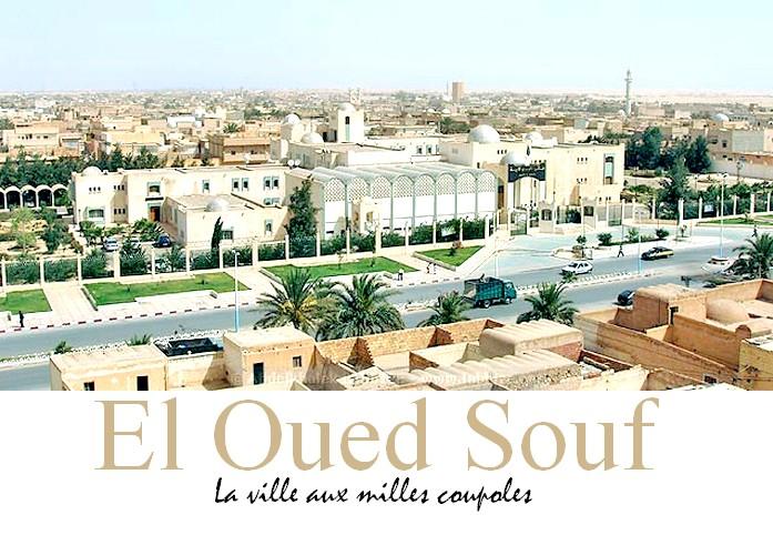 El Oued Souf