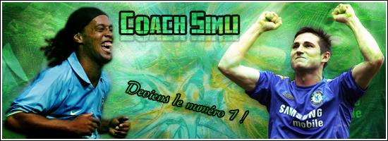 .:: Coach Simu ::.