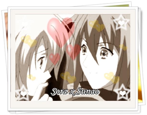 Sora x Sunao Sukisy11