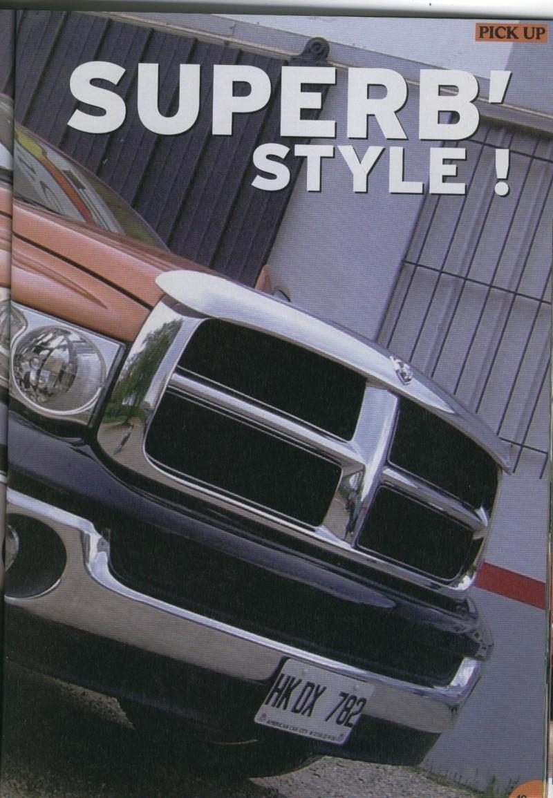LE DODGE RAM DE SKULL Presse26