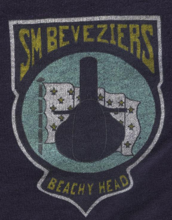BÉVÉZIERS (SM) Bev110