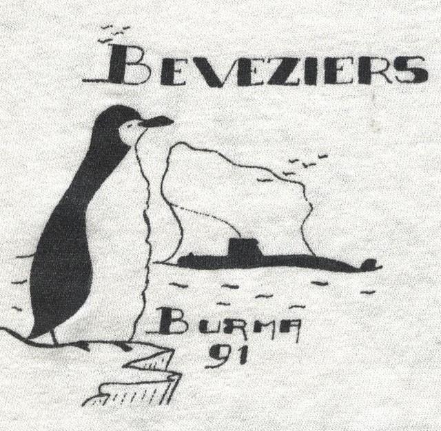 BÉVÉZIERS (SM) Bev12310