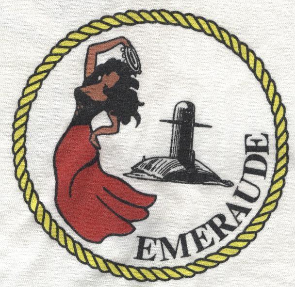 ÉMERAUDE (SNA) Emd110