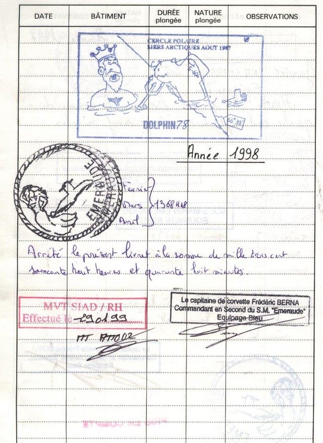 ÉMERAUDE (SNA) Emd12310