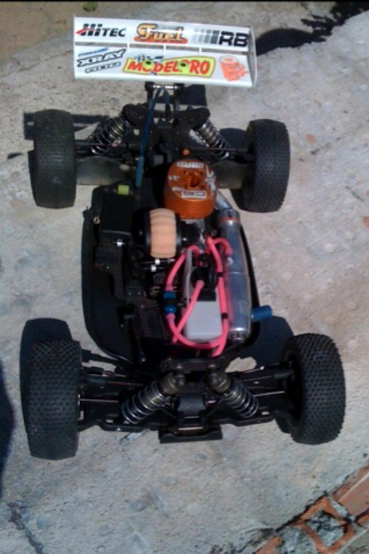 Présentation de mon nouveau TT1/6 pour la saison 2011 Photo611