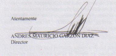 CORREO AL MINISTERIO DE JUSTICIA COLOMBIA Firmag10