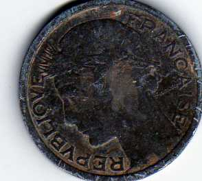 Francia, 1 franc, 1957 Img16510