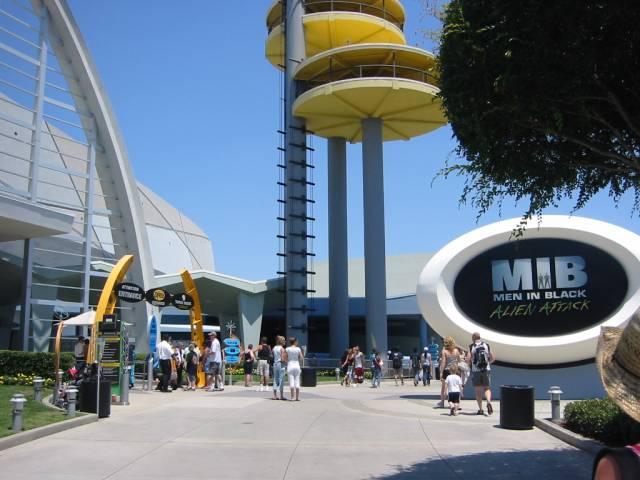 [USA] Universal Orlando Resort - Le Resort en général  Bild2010