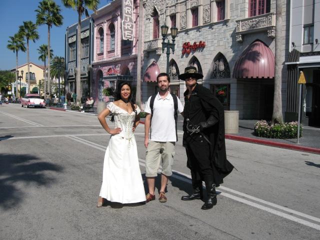 [USA] Universal Orlando Resort - Le Resort en général  Img_0923