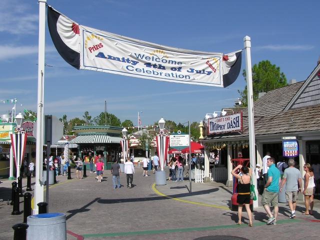 [USA] Universal Orlando Resort - Le Resort en général  Pb100210