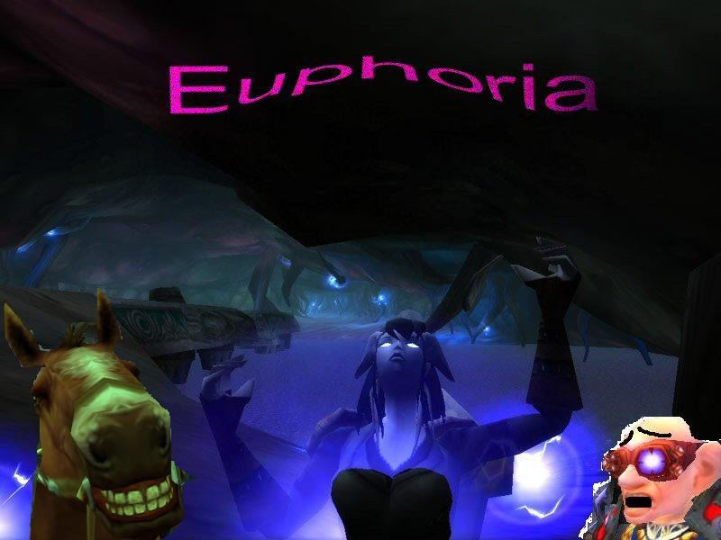 Euphorians