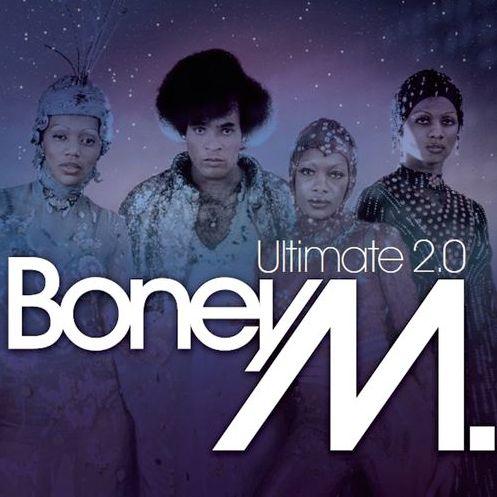18/02/2011 Boney M. ULTIMATE 2.0 157