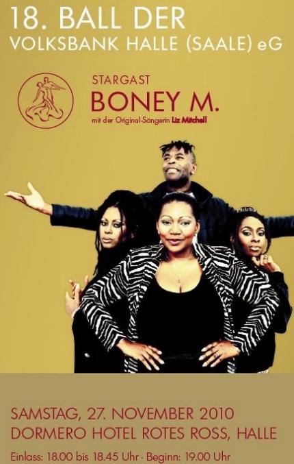 Boney M. feat.Liz Mitchell (гастрольный график) Ball10