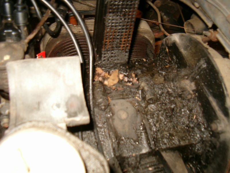 huile au niveau de la turbine Hpim1411