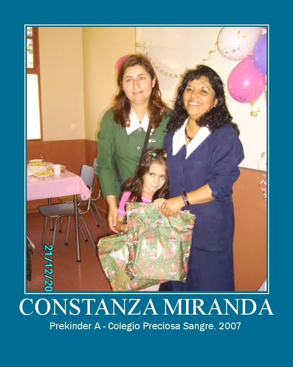 Fotos de entrega de regalos _ Prekinder A Consta10