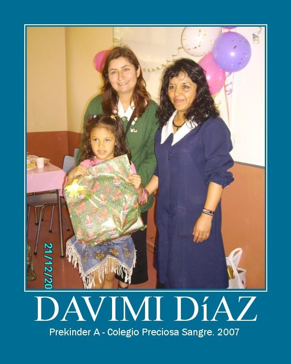 Fotos de entrega de regalos _ Prekinder A Davimi10