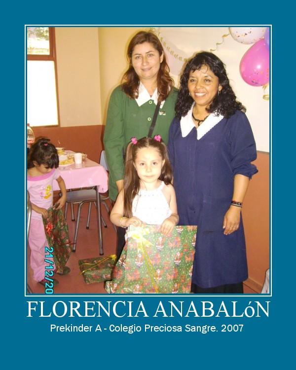 Fotos de entrega de regalos _ Prekinder A Floren10