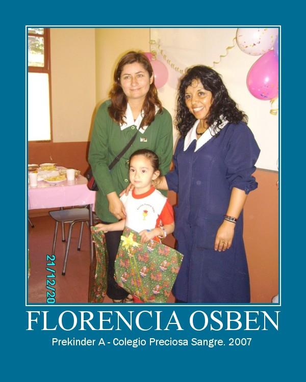 Fotos de entrega de regalos _ Prekinder A Floren11