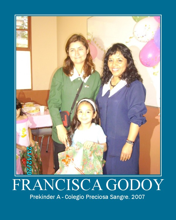 Fotos de entrega de regalos _ Prekinder A Franci10