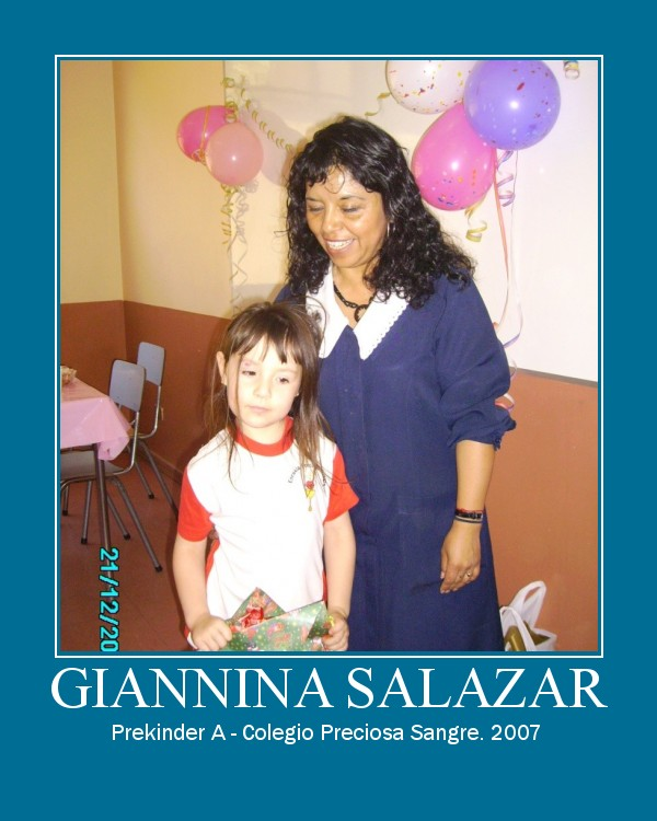 Fotos de entrega de regalos _ Prekinder A Gianni10