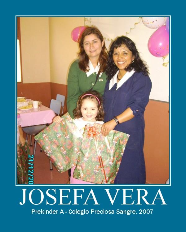 Fotos de entrega de regalos _ Prekinder A Josefa10