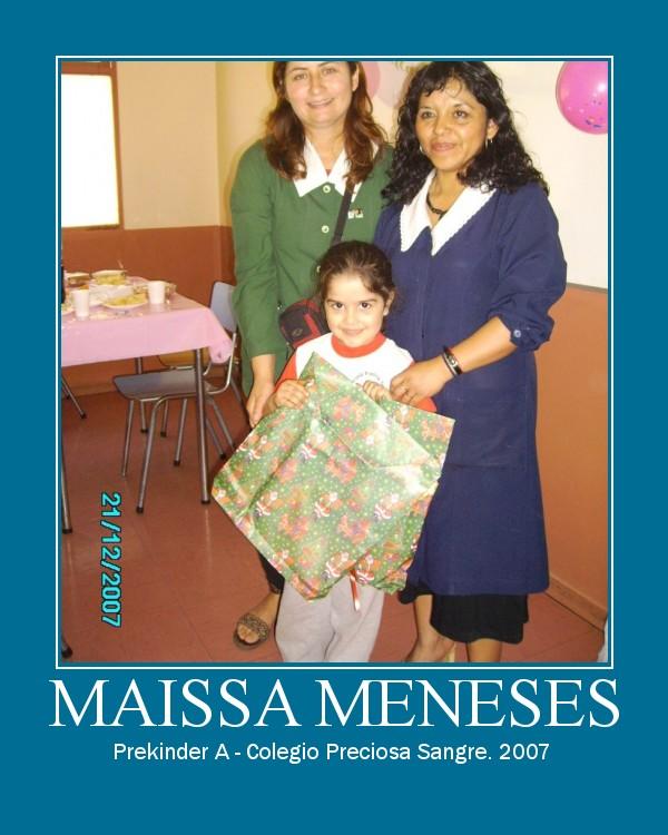 Fotos de entrega de regalos _ Prekinder A Maissa10