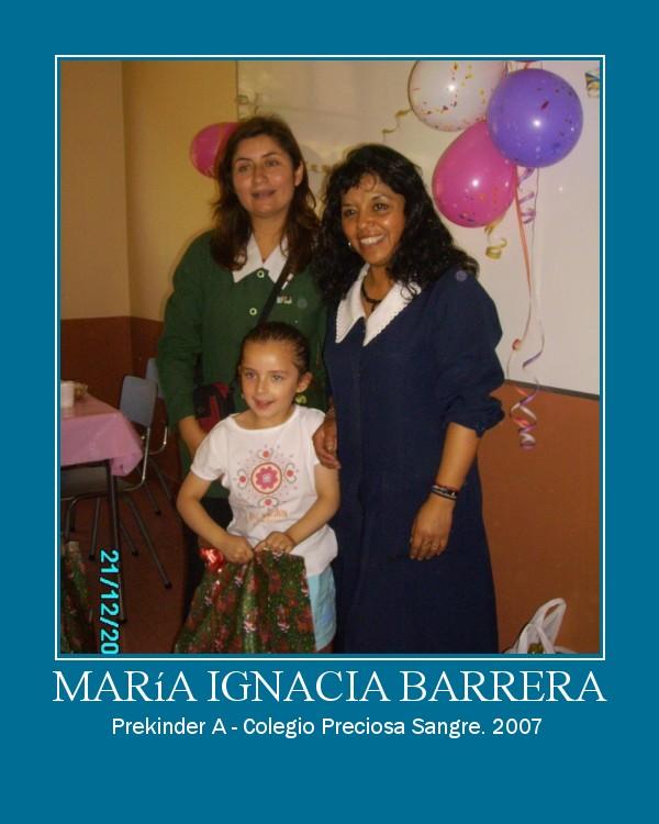 Fotos de entrega de regalos _ Prekinder A Maria_10